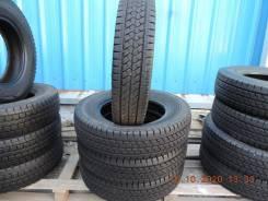 Bridgestone Blizzak VL1, LT 165 R14