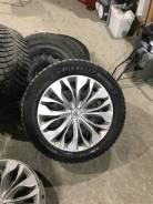 Michelin x ice north4 205/55/16