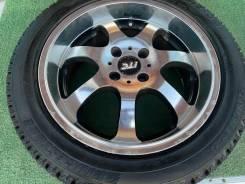 Bridgestone Blizzak MZ-03, 205/50 R16 87Q