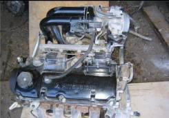 Двигатель 4g18 mitsubishi lancer 9