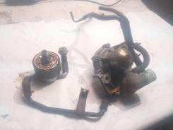 Маслоохладитель Subaru
