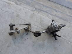 Механизм выбора передач Daewoo Nexia Chevrolet Lanos