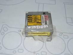 Блок Airbag Toyota Windom MCV30 1MZFE 2001г