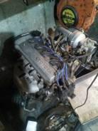 Двигатель 5е в сборе