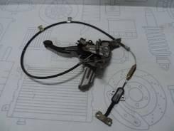 Педаль ручника с тросом Toyota Windom MCV30 1MZFE 2001г