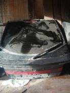 Крышка багажника СААБ 9000 хэтчбек