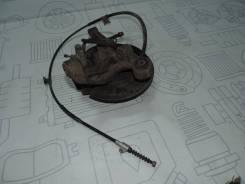 Трос ручника левый задний Toyota Windom MCV30 1MZFE 2001г