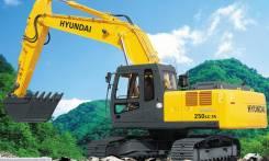 Hyundai R250LC-7, 2007