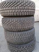 Gislaved Soft Frost 200, 265/65 R17