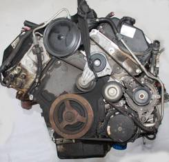 Двигатель Cadillac L37 Northstar V8 4.6 литра на Cadillac Eldorado