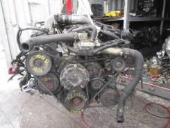 Двигатель Mistral, Terrano