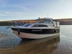 Продам Bayliner Discovery 246