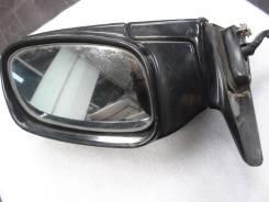 Зеркало правое Toyota Mark II,7 конт