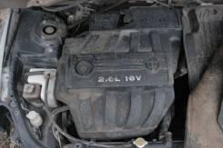 Двигатель (ДВС) Brilliance M1 (BS6)