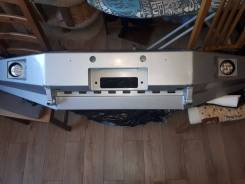 Продаю силовой бампер РИФ для Ниссан Патфайндер 2004-2009 года выпуска