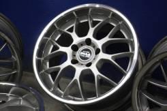 Комплект дисков Piaa Rozza R17 5*114.3 8/9J ET42/38