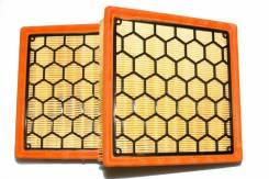 Фильтр воздушный, инжектор плоский BM FA2108