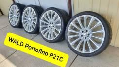 245-35/275-30, разноширы WALD Portofino P21C, в наличии
