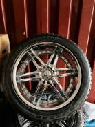 Bridgestone, 245/50 R20