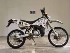 Yamaha DT200WR, 1991