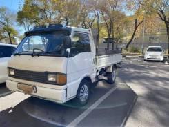 Mazda Bongo Brawny, 1996