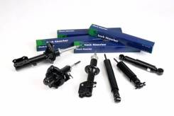 Стойка задняя Chevrolet Lacetti Parts-MALL