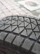Bridgestone Blizzak DM-V2, 265/70R17