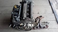 Продам двигатель 1NZ обьем 1500 по запчастям