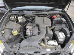 Двигатель 1G-FE~Установка с Честной гарантией