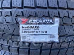 Yokohama Ice Guard G075, 235/60 R18 107Q