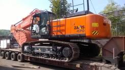 Спецприцеп 99425C C, 2008