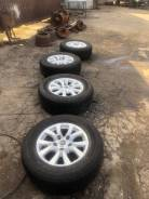 Комплект колес на Toyota Land Cruiser 200 2015+ 28560R18 (Original)