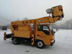 Услуги автовышки 15,5 метров