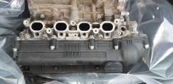 Двигатель без навесного оборудования хундай солярис 1.4