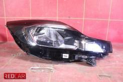 Фара передняя правая галоген (15-) OEM YL00126980 Citroen C4 B7