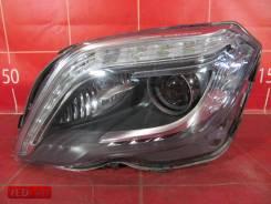 Фара передняя левая (12-15) OEM A2048202339 Mercedes-Benz X204 GLK-Klasse -