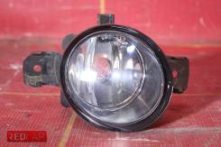 Фара противотуманная передняя ПТФ (14-) OEM 261508992B Nissan Qashqai J11