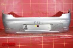 Бампер задний (12-16) OEM 1608411680 Peugeot 408