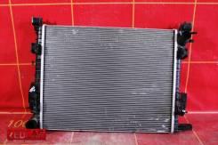 Радиатор двигателя (19-) OEM 214107405R Renault Arkana