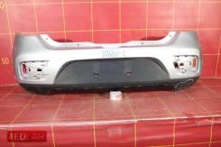 Бампер задний (14-) OEM 850229678R Renault Sandero Stepway 2