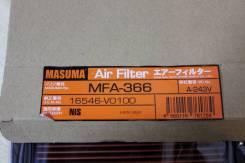 Фильтр воздушный Masuma A-243V, арт. MFA-366