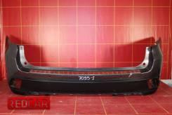 Бампер задний в сборе OEM 521590E911 Toyota Highlander 3