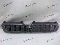 Решетка радиатора Subaru REX
