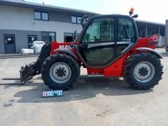 Manitou MLT 731, 2011