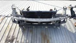 Панель передняя(телевизор) Subaru Legacy BH9