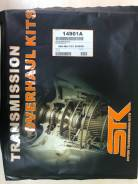 Ремкомплект АКПП A6LF1 A6LF2 A6LF3
