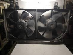 Вентилятор радиатора охлаждения Nissan Sunny