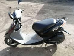 Honda Dio AF57, 2012