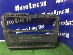 Бампер передний для Citroen Jumper 2006>