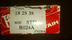Вкладыши шатунные Toyota 13041-63020-01 1S, 2S STD